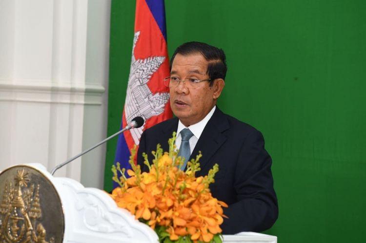 le Premier ministre a expliqué que la priorité n'est pas aux droits individuels