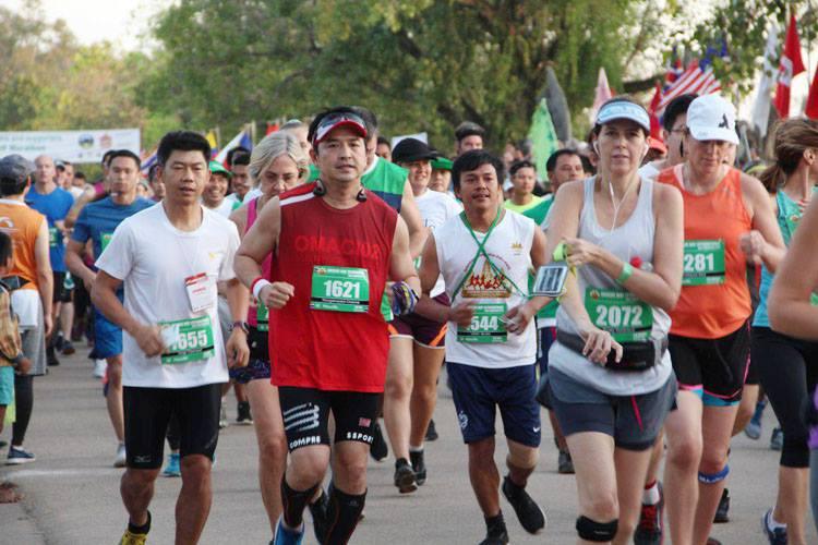 La 23e édition du semi-marathon