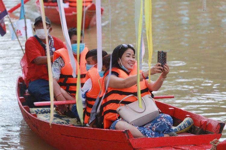 Tourisme à Siem Reap