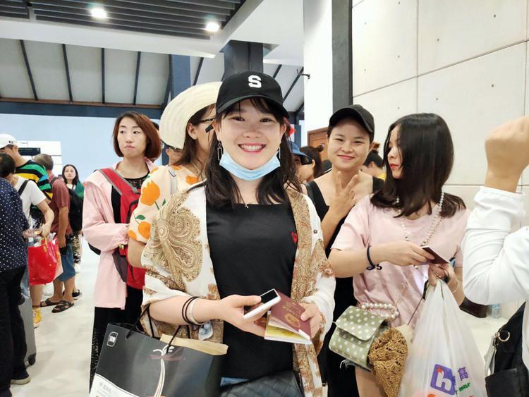 Tourisme : + 33% de visiteurs chinois en 2019