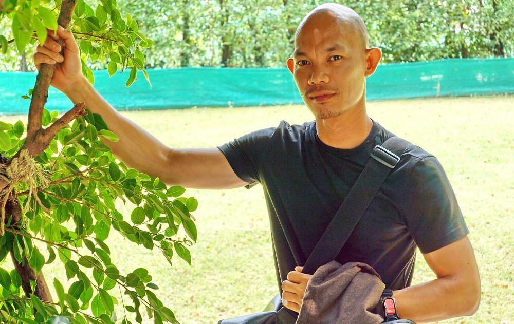 Thang Sothea