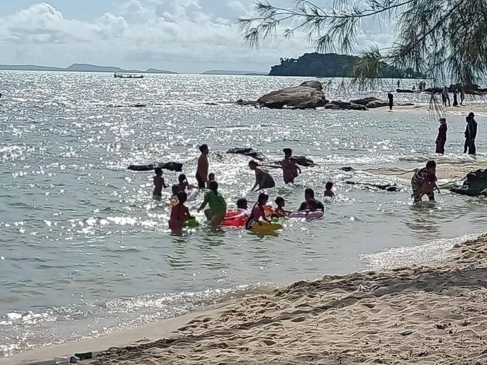 Les zones côtières, ainsi que les sites de tourisme écologique ont attiré le plus grand nombre de visiteurs nationaux.