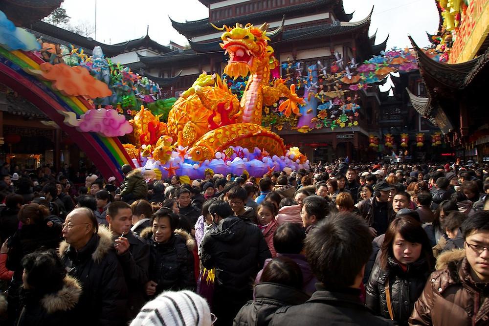 Un des festivals les plus importants et les plus célébrés dans le monde entier