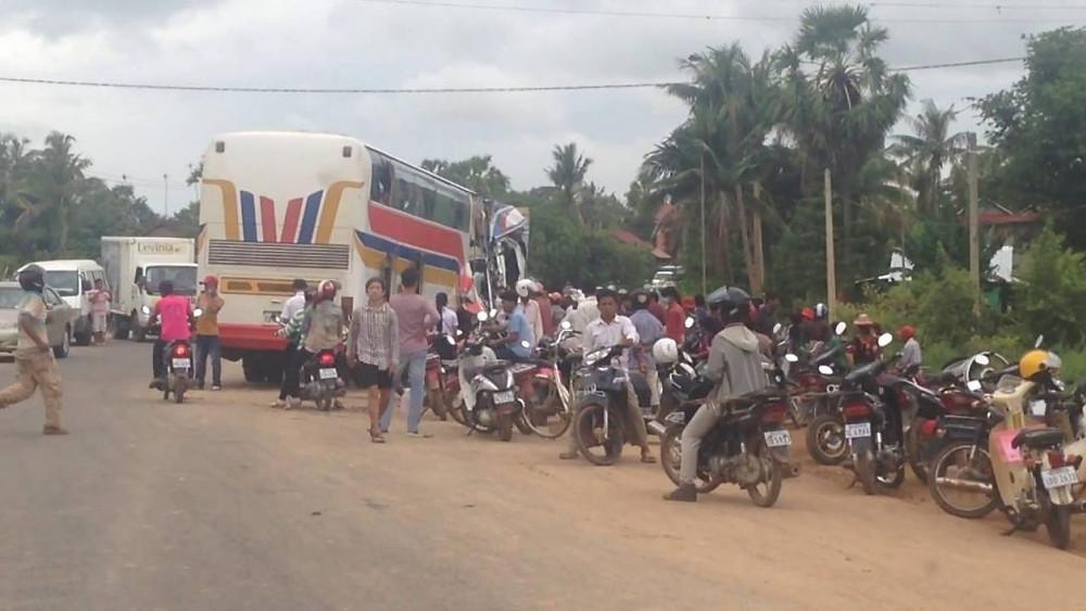 Circulation : Plus de 3000 accidents en 2018