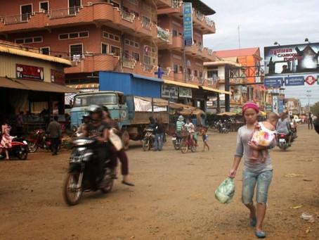 Documentaire photo: Banlun et autour