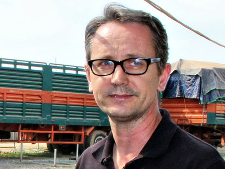 Archives 2020 & Parcours : Yvon Chalm, architecte, écologiste et entrepreneur
