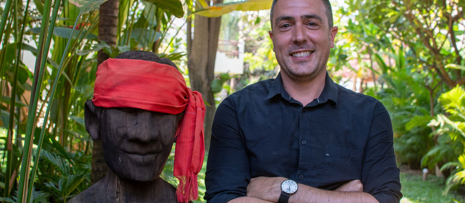 Siem Reap & Hôtellerie : Navutu Dreams, la sérénité dans la tourmente