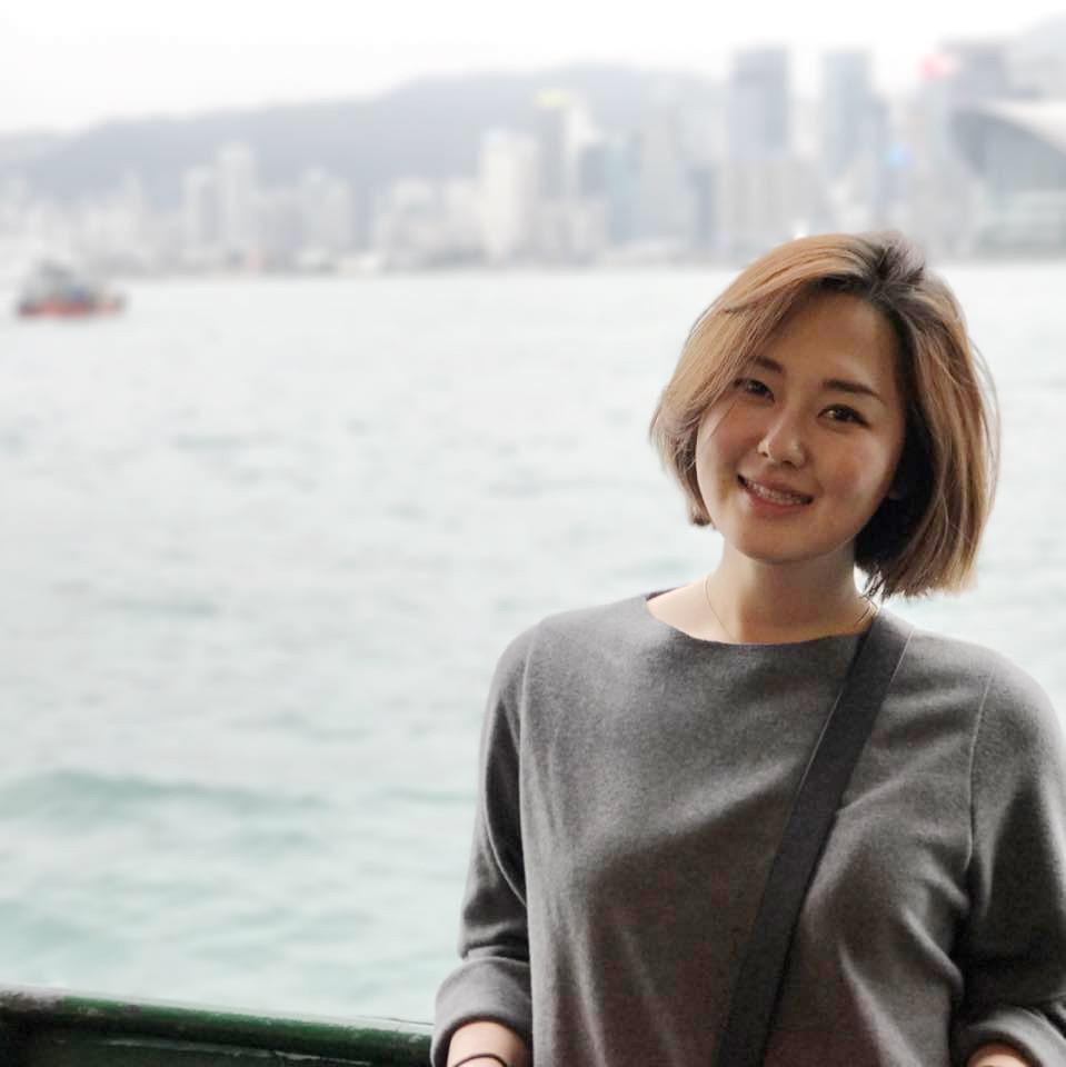 l'artiste Yun Inzi