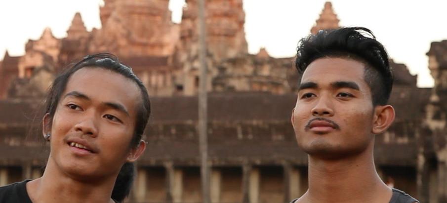 Cinéma : Documentaire sur les artistes de cirque cambodgiens en première mondiale