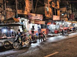 Archives & Cinéma : Reconnaissance internationale pour le Cambodgien Kavich Neang déjà en 2019...