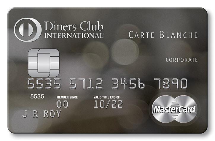 La carte Diners Club International disponible au Cambodge