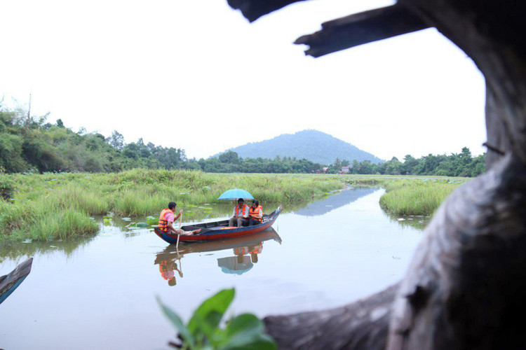 La communauté de Banteay Srey