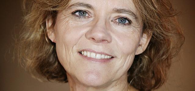 Rencontre avec Florence Aubenas, grand reporter