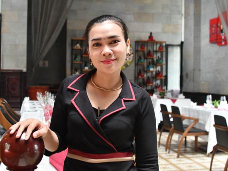 Journée Internationale des Femmes 2021 : Solina Chhorng, l'ambition et l'énergie de l'autodidacte