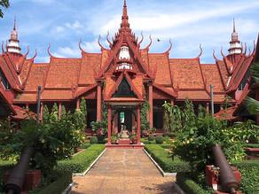 Phnom Penh : Le Musée national accueille 254 000 visiteurs en 2016