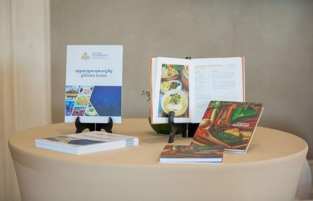 Gastronomie : Le ministère des Affaires étrangères offre un avant-goût de la culture khmère