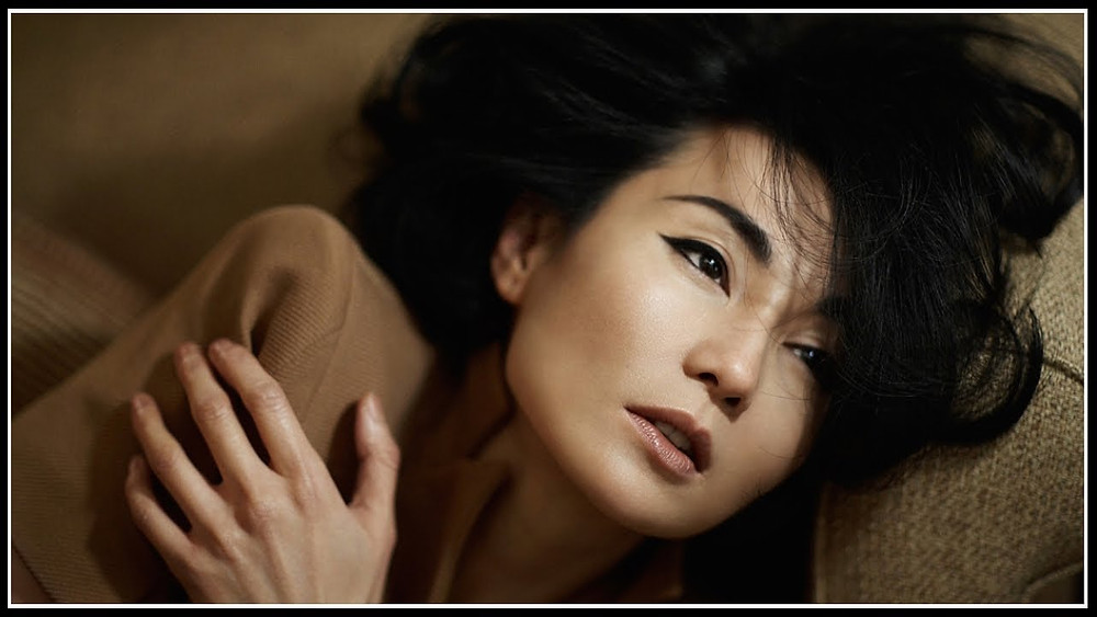 Su Li-zhen (Maggie Cheung)