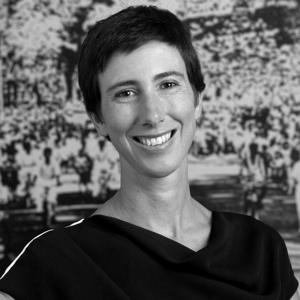 Bridget McIntosh, directrice chez EnergyLab