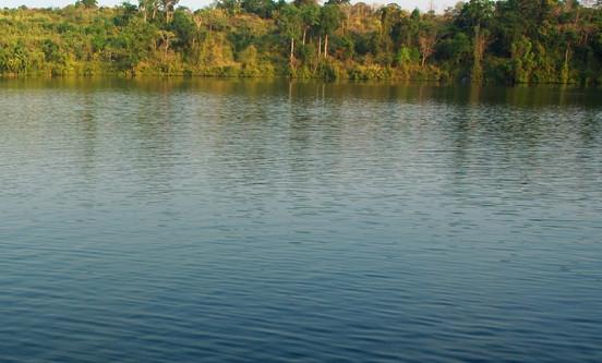 Le lac Lumkod devient une zone protégée