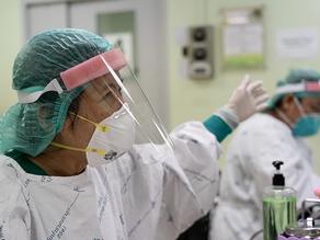 Santé : Le Cambodge annonce 128 nouveaux cas de COVID-19, 319 guérisons et neuf décès