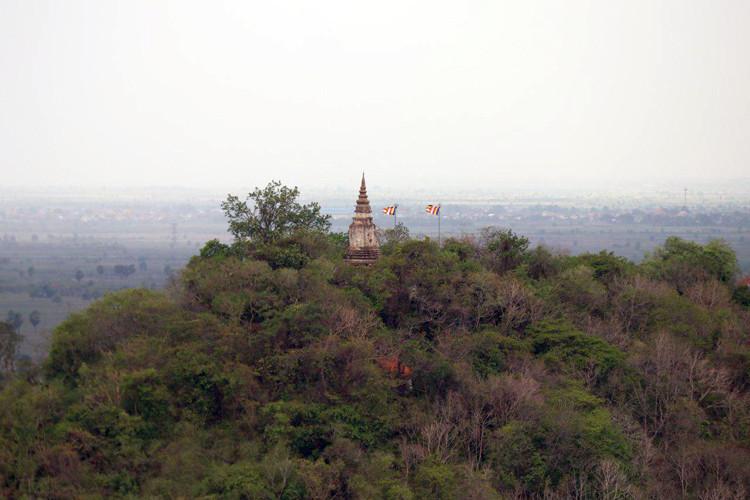 Phnom Preah Reach Troap