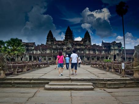 Tourisme & Siem Reap : Espoirs sur la vaccination pour relancer un secteur mal en point