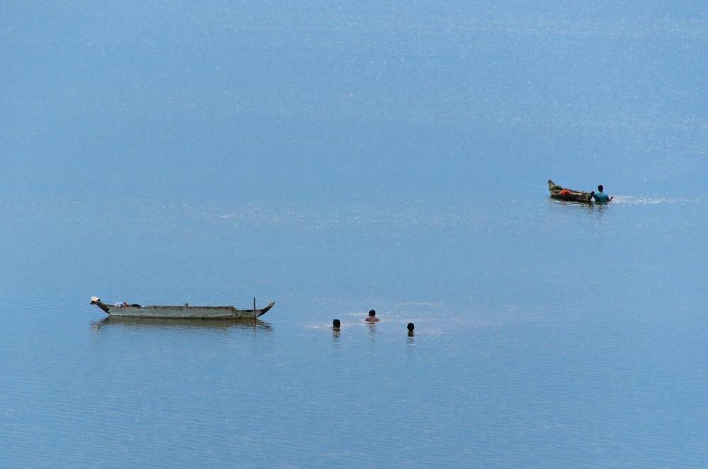 Siem Reap : Escapade au Baray