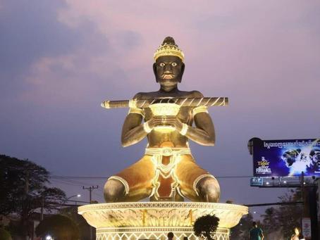 Tourisme : Candidature de Battambang au Réseau des villes créatives de l'UNESCO