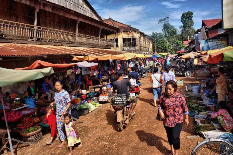 Développement : Améliorer les conditions de vie des populations rurales