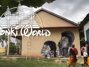 Série web documentaire : Le monde de Fonki