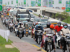 Santé : Les autorités demandent à la population de se montrer patiente pour le retour à la normale