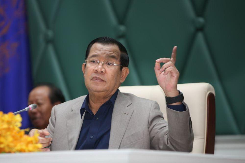 Objectif 10 milliards $ d'échanges commerciaux entre la Chine et le Cambodge