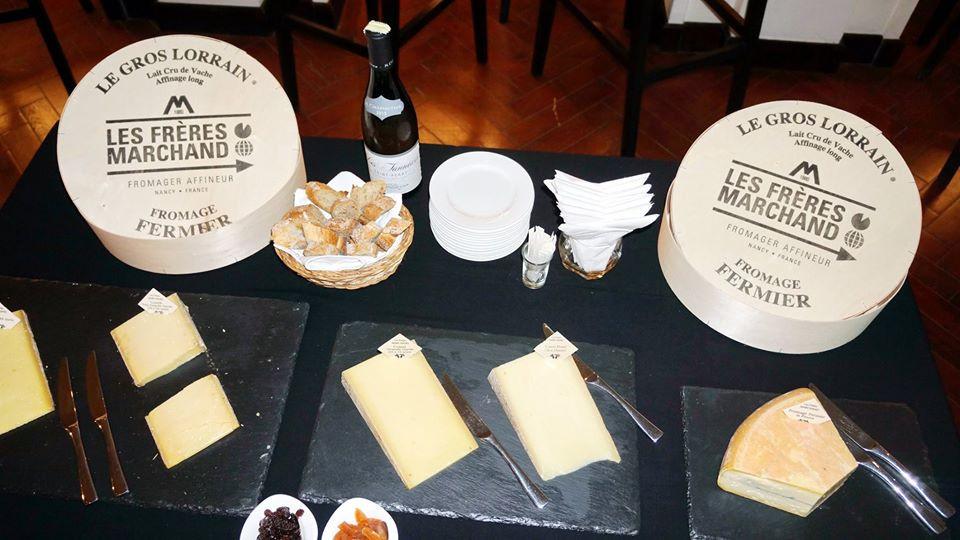 Fromages chez Khéma