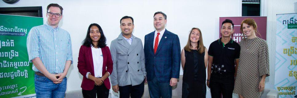Impact Hub au secours des PME face à la crise