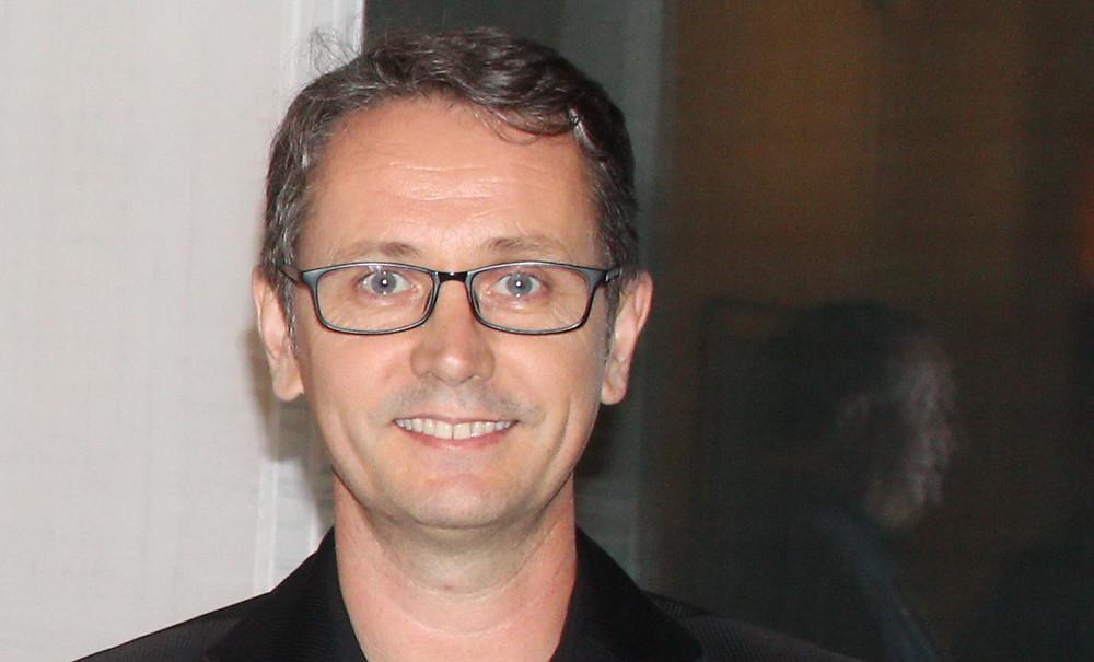 Yvon Chalm, président de la section Cambodge de Français du monde — Association Démocratique des Français à l'Étranger