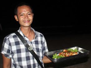 Cambodge & Témoignage : Sok Han, «j'ai connu toutes les époques de Sihanoukville depuis 2005»