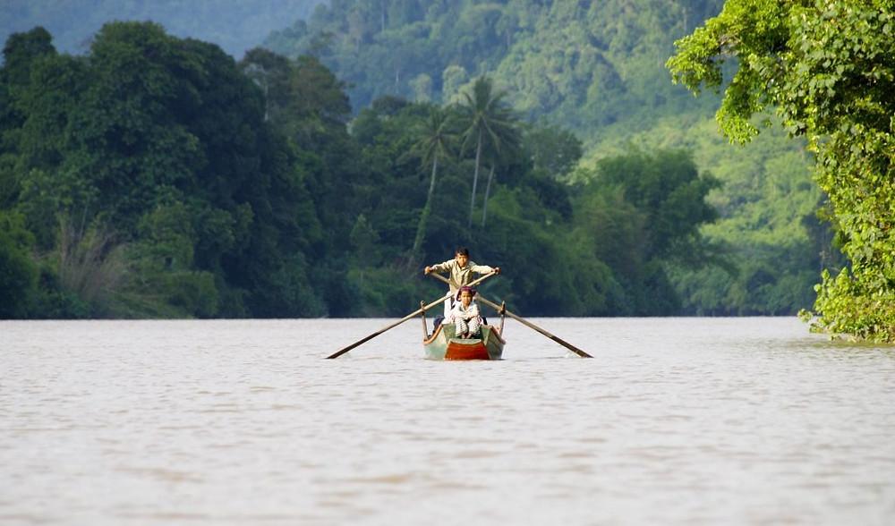 Province de Koh Kong. Photographie Chris Lewis (cc)