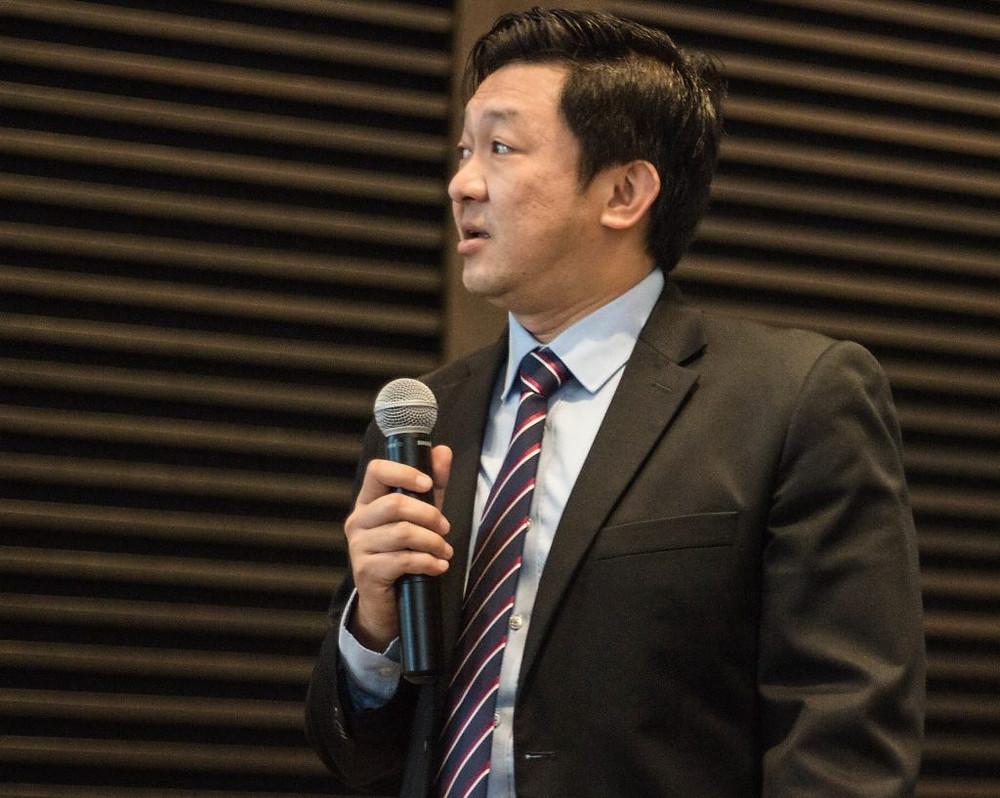 Borapyn Py, assistant de direction et spécialiste des taxes chez DFDL