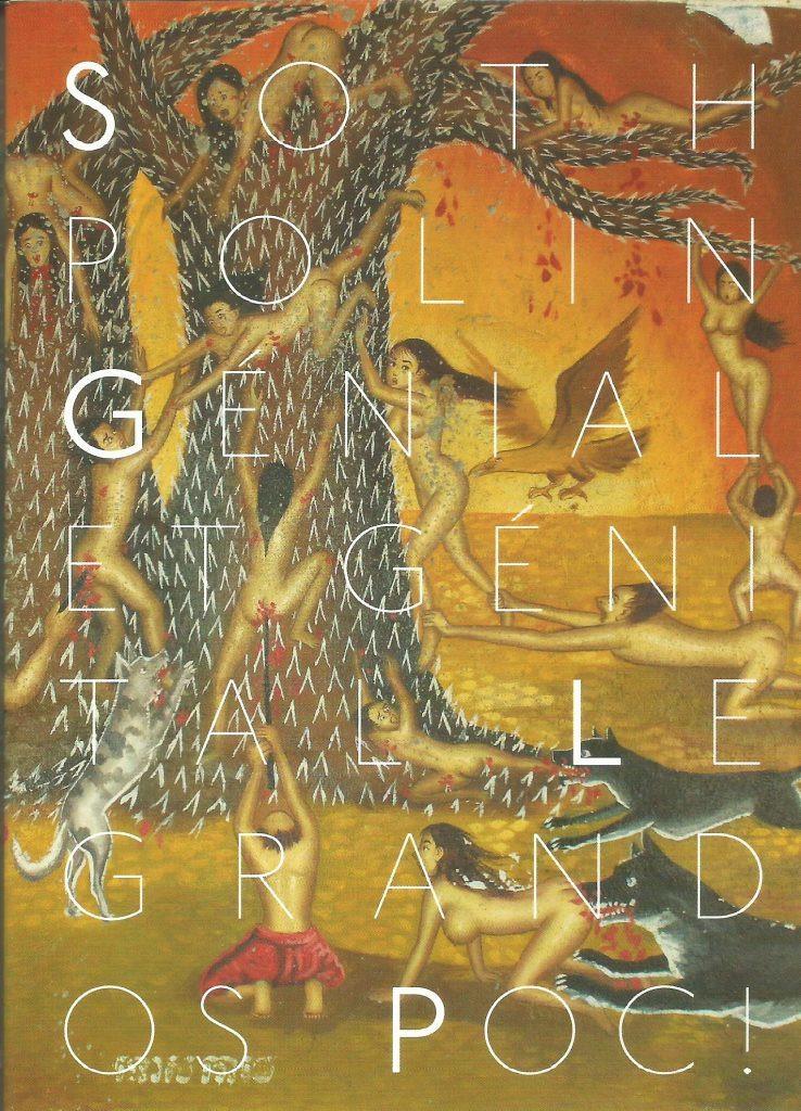 Soth Polin : Génial et Génital