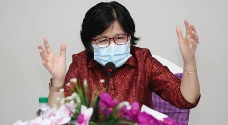 Santé & Presse : Dr Or Vandine, «nous ne vendons pas de vaccins» au Cambodge