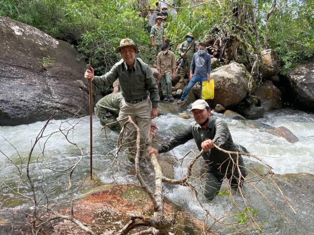 Le Cambodge souhaite encourager le tourisme de nature