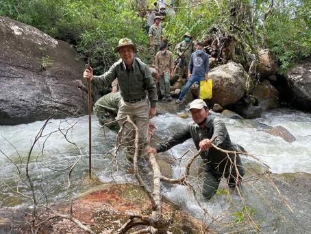 Tourisme & Environnement : Le Cambodge souhaite encourager le tourisme de nature