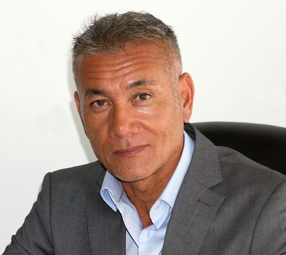 Rithivit Tep, Secrétaire général de la fédération de tennis du Cambodge