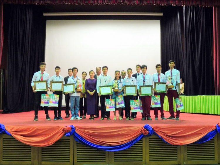 JENESYS 2018 : Trois films cambodgiens nominés pour le Festival international du film pour enfants d'Asie