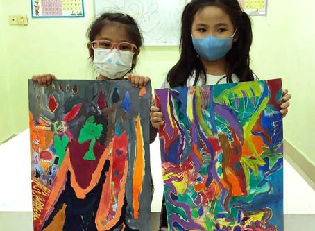 Arts & Éducation : Japan Foundation Asia Center propose des cours d'art en ligne