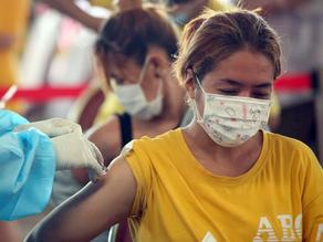 Cambodge & Santé : Le Royaume proche d'un taux de vaccination à 100 % pour la population adulte