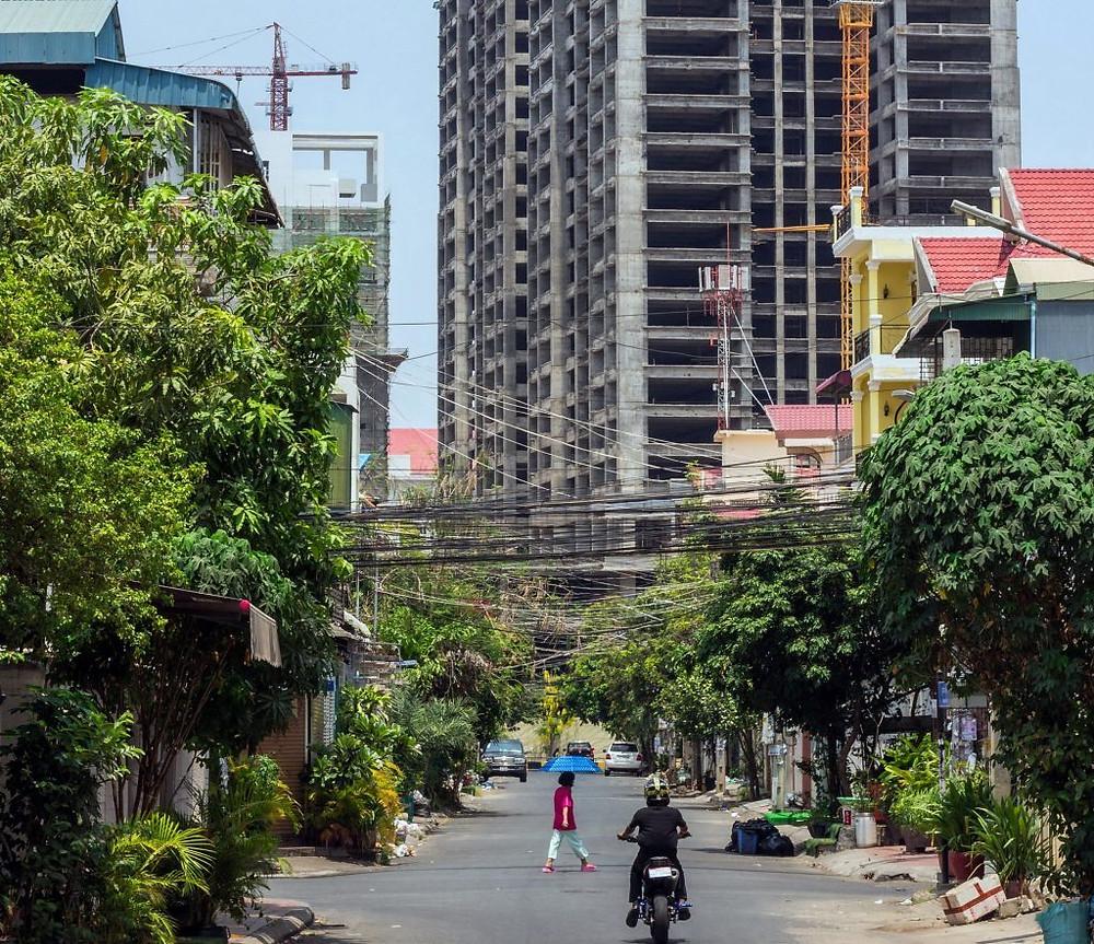 Le Cambodge jugé plus compétitif par le Forum économique mondial