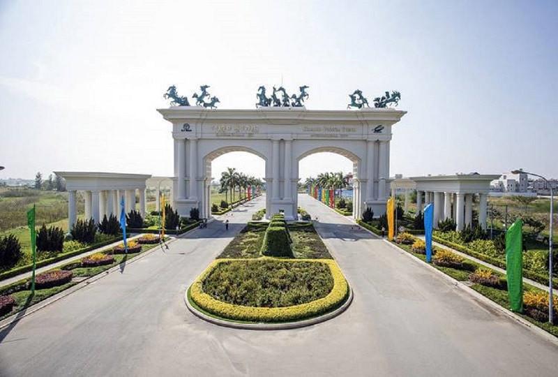 Chip Mong Land acquiert Grand Phnom Penh International City