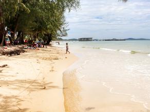 Actualité & Tourisme : Preah Sihanouk, 1ere province à accueillir les touristes vaccinés