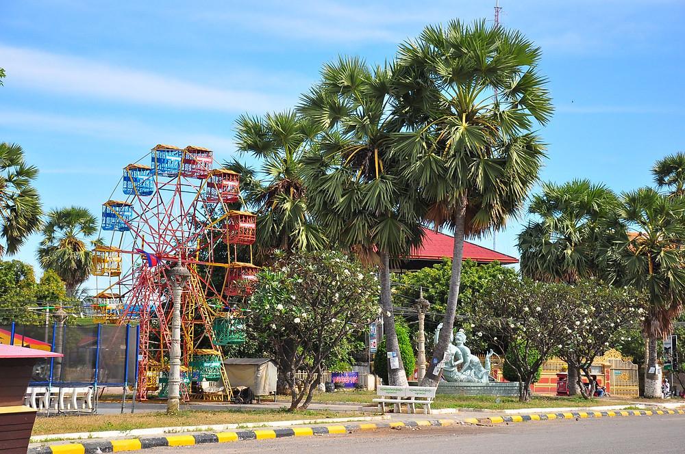 Douceur de vivre à Battambang